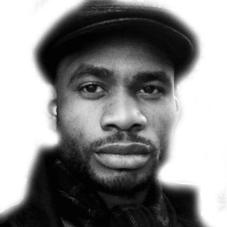 Terrell Jermaine Starr Headshot