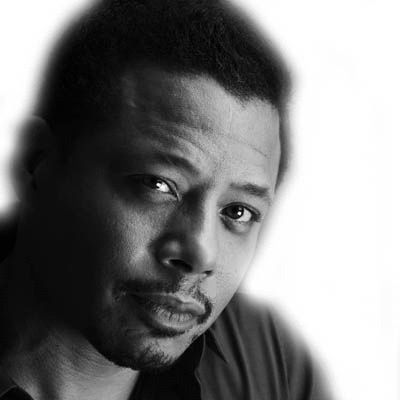 Terrence Howard Headshot