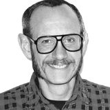 Terry Richardson Headshot