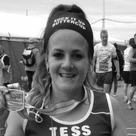 Tess Agnew