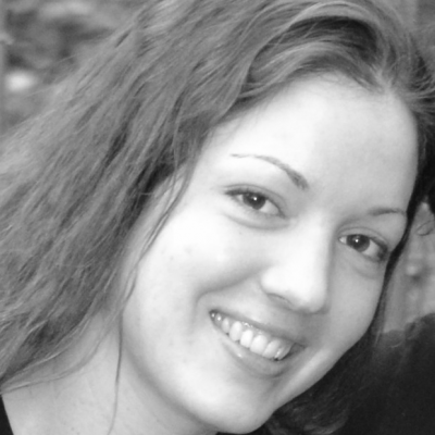Tessie Castillo Headshot
