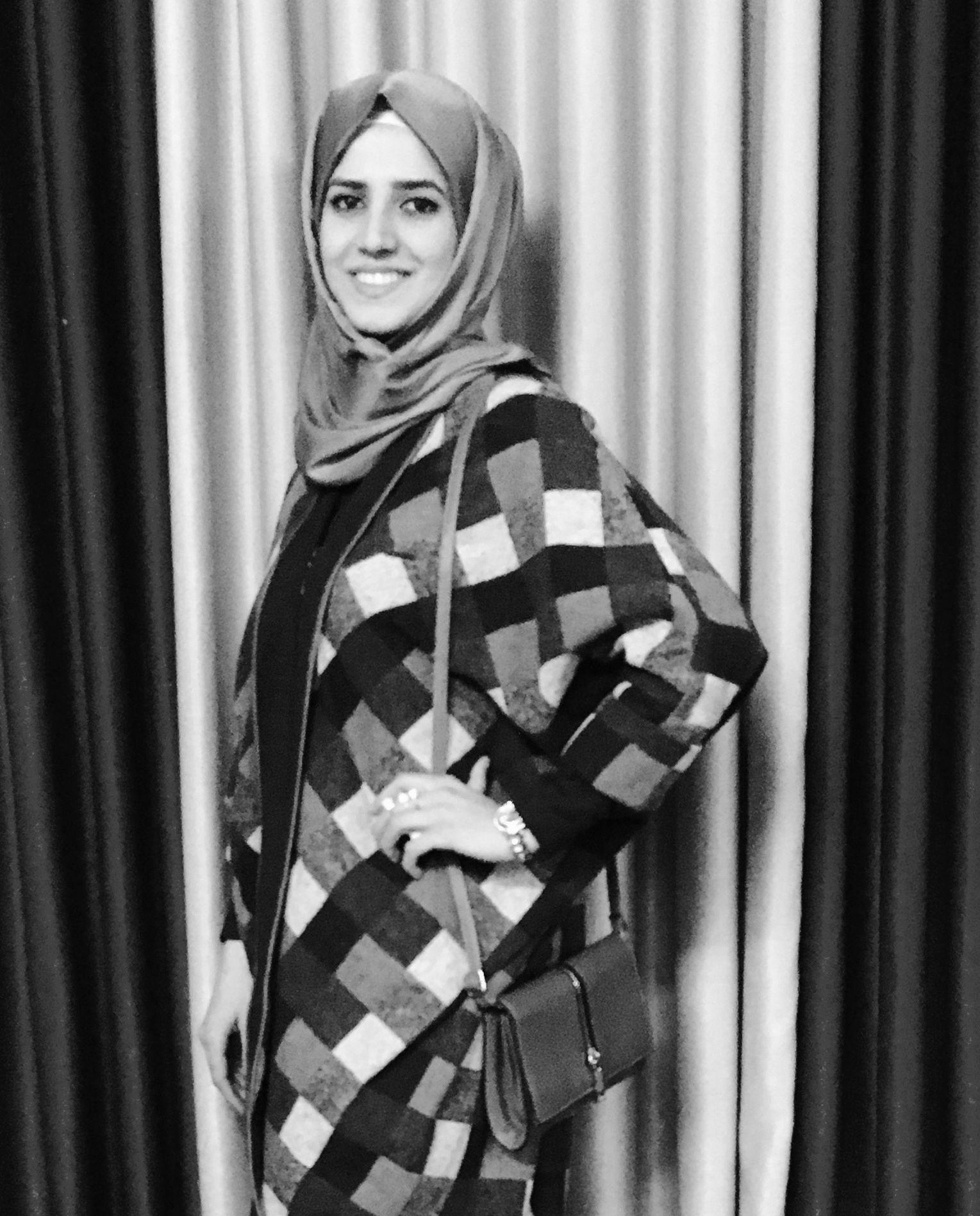 ثناء محمد ربّاع Headshot