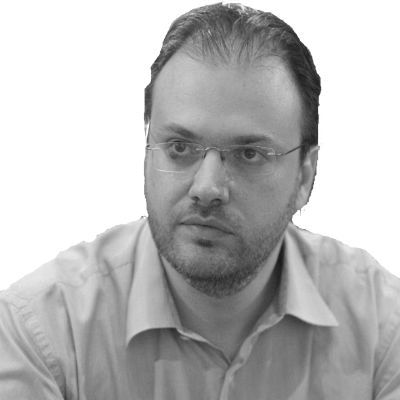 Θανάσης Θεοχαρόπουλος