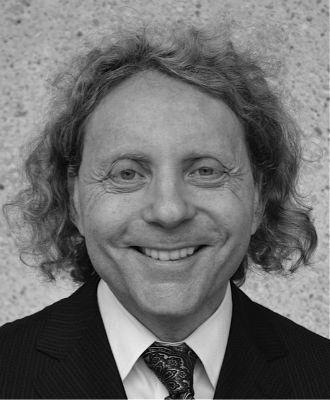 Thane Rosenbaum Headshot