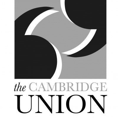 The Cambridge Union Society Headshot