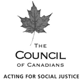 The Council of Canadians