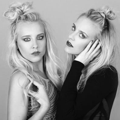 The Mac Twins Headshot