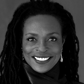 The Rev. Jacqueline J. Lewis, Ph.D. Headshot