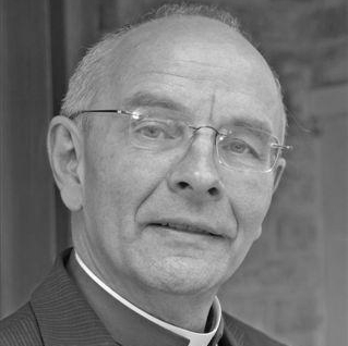 The Rt Revd Mark Bryant