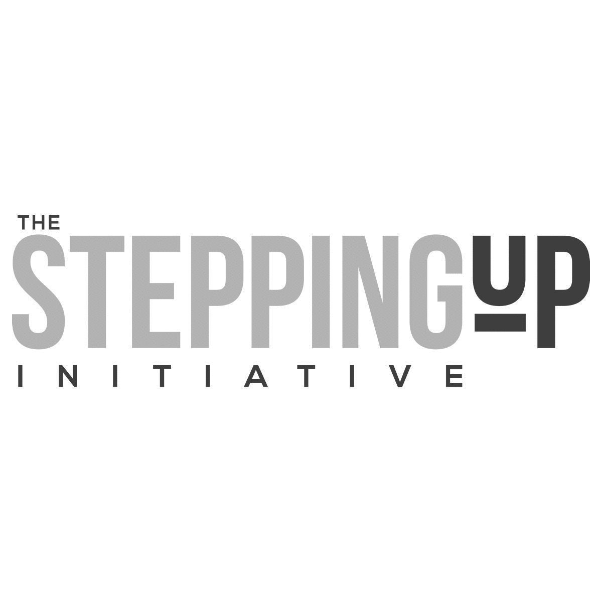 The Stepping Up Initiative