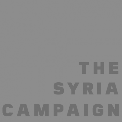 The Syria Campaign Headshot