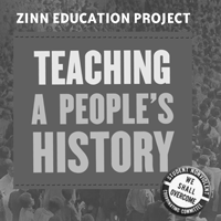 The Zinn Education Project Headshot