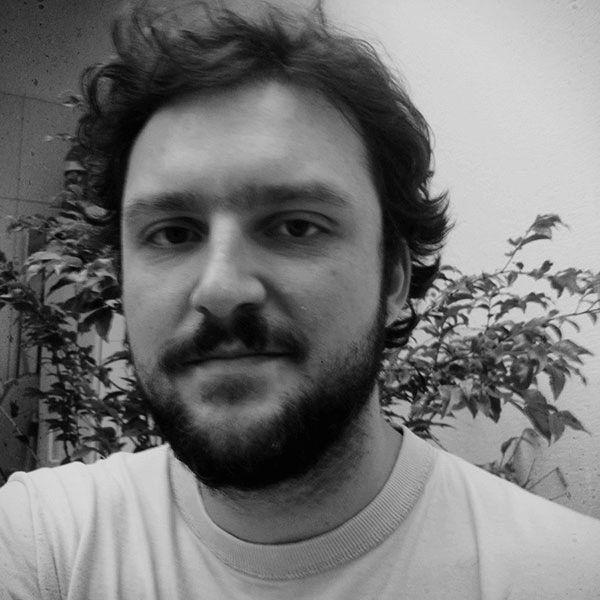 Thiago Giannini Headshot