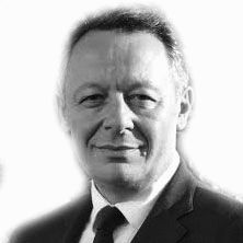 Thierry Braillard Headshot