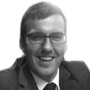 Thomas Lefebvre Headshot