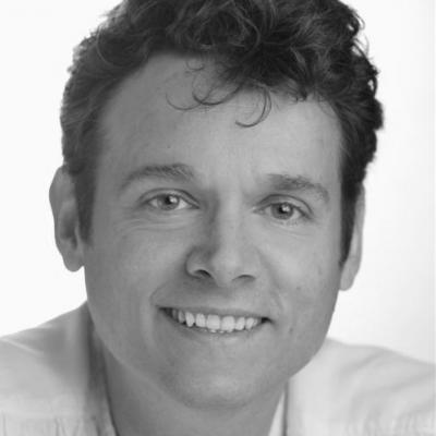 Thomas Rheingans Headshot