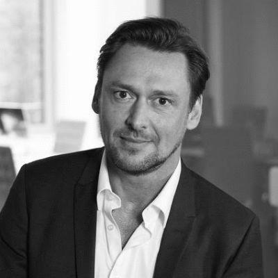 Thorsten Beckmann  Headshot
