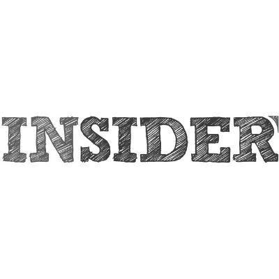 Der Insider Headshot