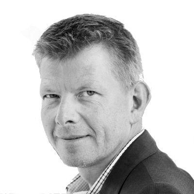 Thorsten Dirks Headshot