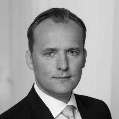 Prof. Dr. Thorsten Polleit Headshot