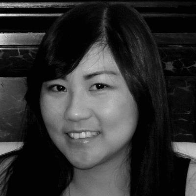 Tiffany Tsai Headshot