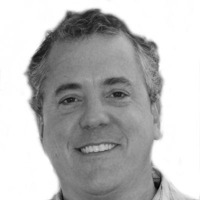 Tim Harris Headshot