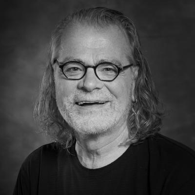 Tim R. O'Brien Headshot
