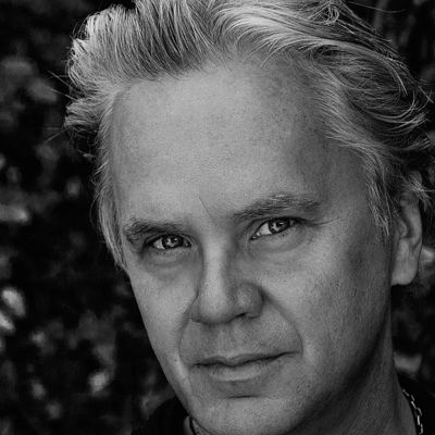 Tim Robbins Headshot