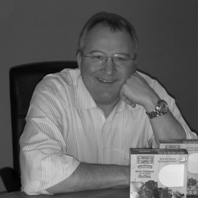 Tim Sinclair