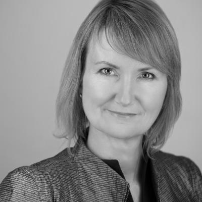 Tina Hallett
