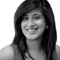Tina Ramchandani