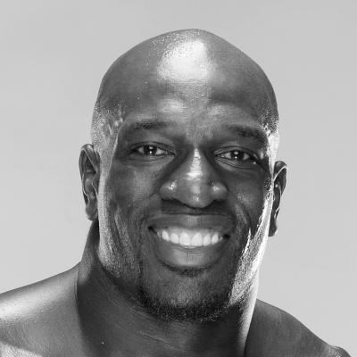 Titus O'Neil Headshot