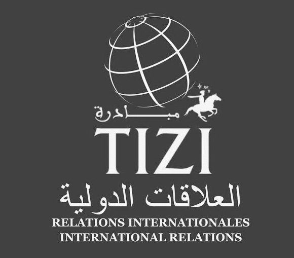 TIZI Relations Internationales Headshot