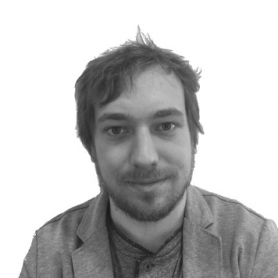Tobias Böhnke Headshot