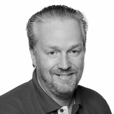 Tobias Rückerl Headshot