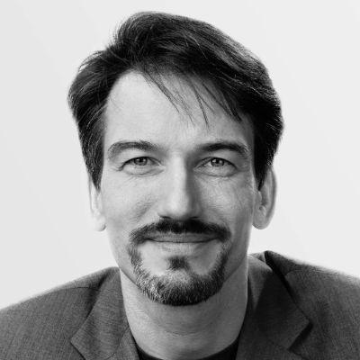 Dr. Tobias Ruland Headshot