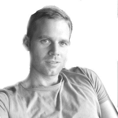 Tobias Schnellbächer Headshot