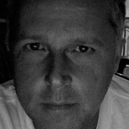Todd Cochran Headshot