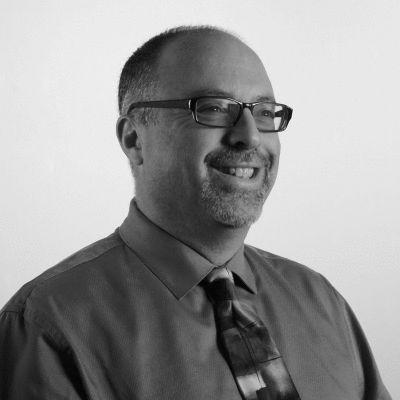 Todd Eisenstadt