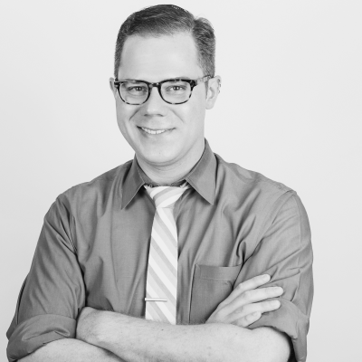 Todd Ross Nienkerk
