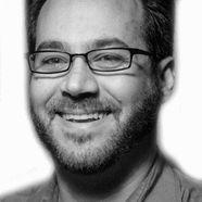 Todd Schechter Headshot