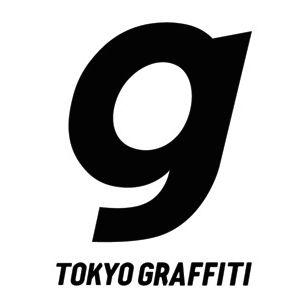 TOKYO GRAFFITI Headshot