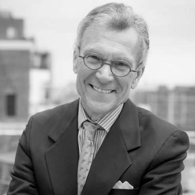 Tom Daschle Headshot