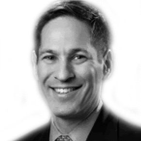 Tom Frieden, MD, MPH Headshot