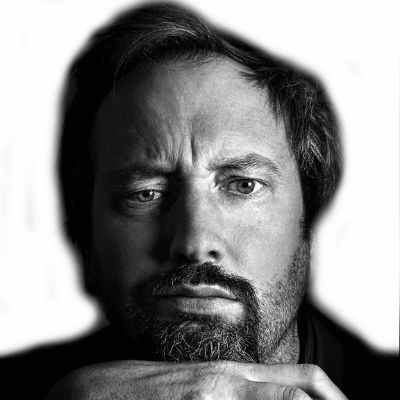 Tom Green Headshot