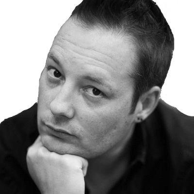Tom Hillenbrand Headshot