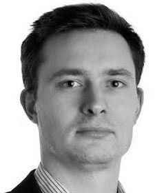 Tom Quinn Headshot