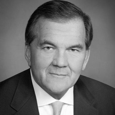 Tom Ridge Headshot