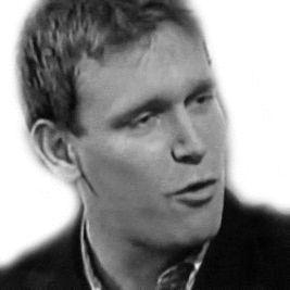 Tom Rogan Headshot