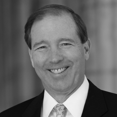 Sen. Tom Udall Headshot